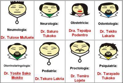 La Sanidad en Japón (2)