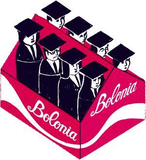 ¿Cómo os afecta el Plan Bolonia?